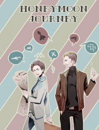 honeymoon journey