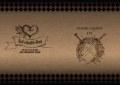 Doll's Graffiti Diary + 1&1