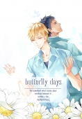Butterfly Days