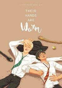 [哈利波特] Your Hands Are Warm DH/HD無差