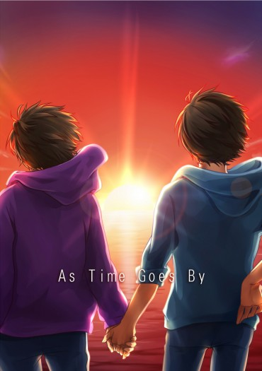 [ㄧカラ小說]As Time Goes By