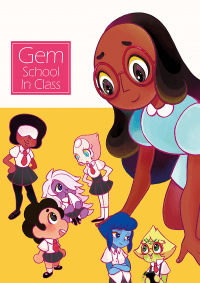 Gem School In Class