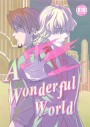[虎兔]A Wonderful World (已完售)