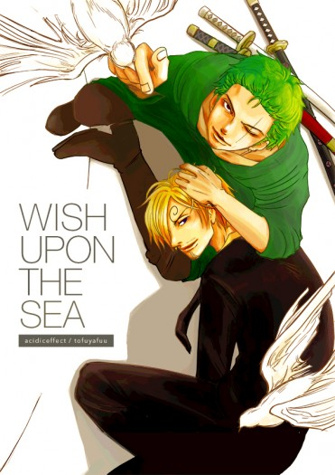 Wish Upon the Sea