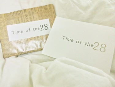 Time of the 28