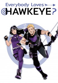 Everybody Loves Hawkeye?
