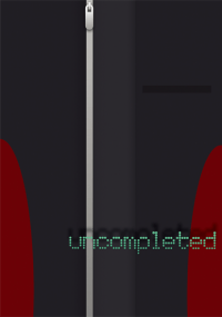 uncompleted