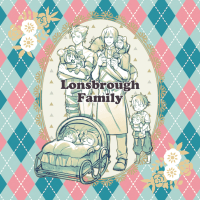 Lonsbrough Family