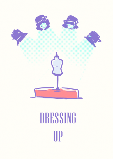 Dressing Up
