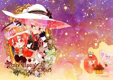 IDOLiSH7《Once Upon A Time》