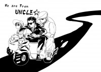 We are from UNCLE