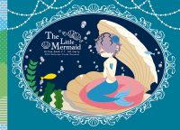 Ib 插圖繪本《The Little Mermaid》