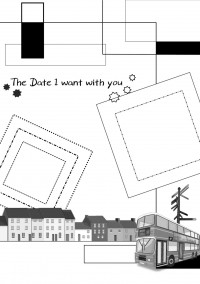The Date I want with you