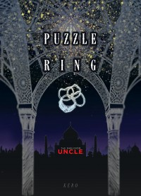 《Puzzle Ring》