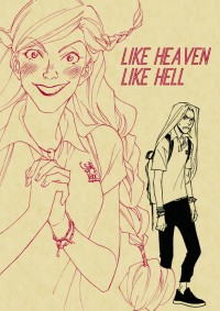 Like Heaven Like Hell