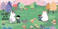 Go Out With Moomin