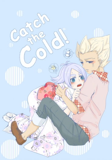 Catch The Cold