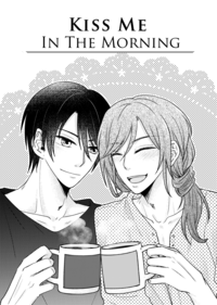 【ツキプロ】志里《Kiss Me In The Morning》
