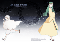 The Place You are