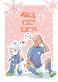 《Pink Boy's BLues》