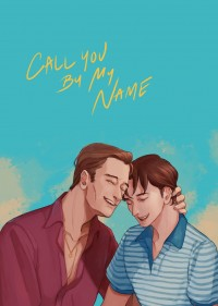 Call You By My Name
