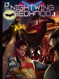 [DC][Jaydick]Red Hood/Nightwing #1