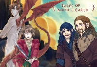《Tales of the middle earth》