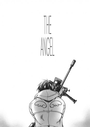 《The Angel》