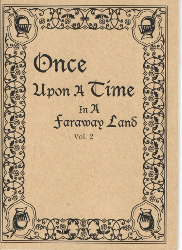 Once upon a time in a faraway land...Vol.2(重印本)
