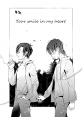 [全職/周葉] Your smile in my heart. 短篇+插畫