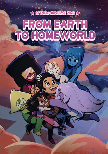 FROM EARTH TO HOMEWORLD