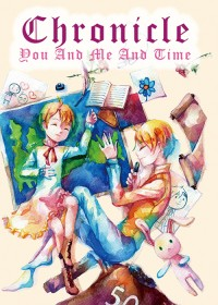 Chronicle - You And Me And Time