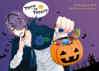 IB突發本《Trick or Treat?》