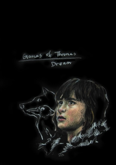冰與火之歌/Game of Thrones - Dream