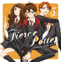 Fierce Potter 3