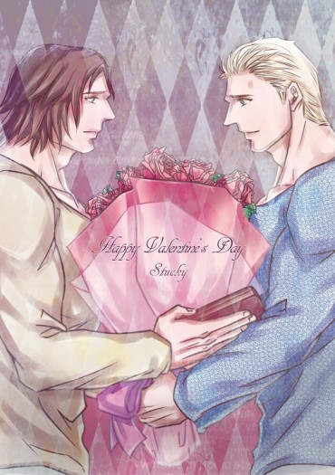 Stucky--Happy Valentine's Day