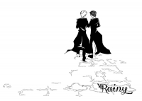 《Rainy》HP Draco & Harry 小說合本