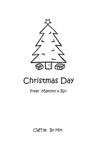 CWT38 Free!《Christmas Day》真凜無料