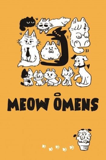 《Meow Omens》