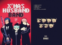 X'mas Husband band