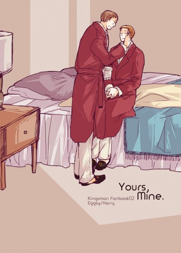Yours, Mine.