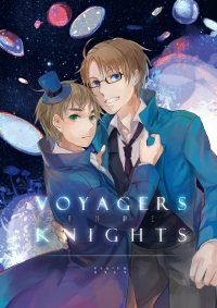 Voyagers Knights異邦騎士