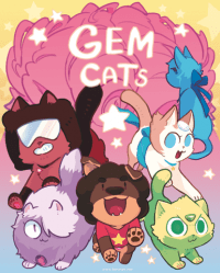 Gem Cats II