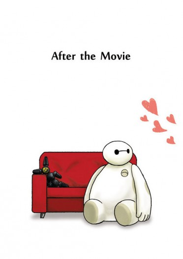 After the Movie (BH6衍生)