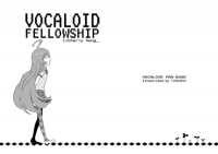 VOCALOID FELLOWSHIP>>Cherry Song_