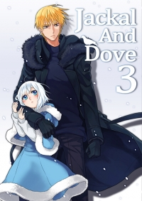 Jackal And Dove 3