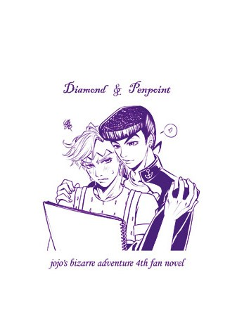 Diamond & Penpoint