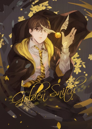 《Golden Snitch》YOI HP paro