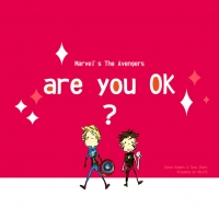 are you OK?(盾鐵本)