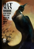 BATMAN FANSBOOK-Step over the line (越線)